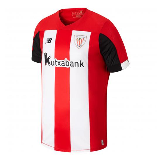 Nueva camisetas athletic bilbao baratas | camisetas futbol baratas replicas