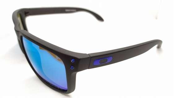Oakley holbrook azuladas