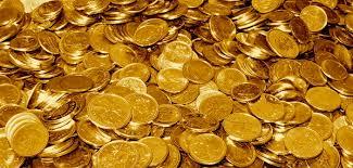 Guaca, poseo 380 monedas mazizas de oro de 24 kilates,