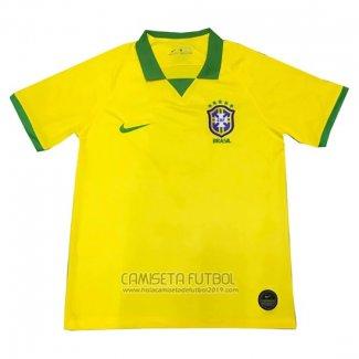 Replica camiseta de futbol brasil baratas 2019