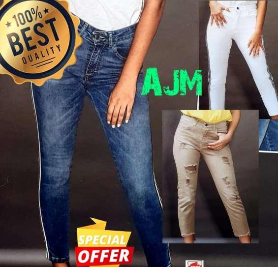 Fotos de Ajm distribución de  ropa al por mayor 4