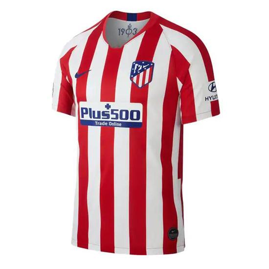 Camiseta atletico madrid 2019-2020
