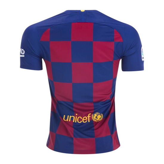 Fotos de Camiseta barcelona 2019-2020, 4