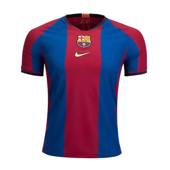 Camiseta barcelona 2019-2020,