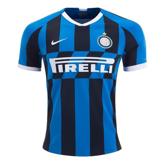 Camiseta inter milan 2019-2020,