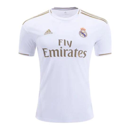 Camiseta real madrid 2019-2020,