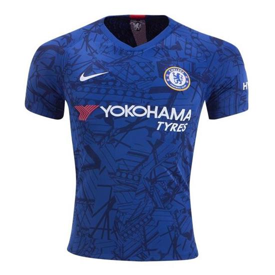 Camiseta chelsea 2019-2020
