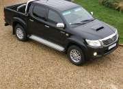 Toyota Hilux iii 171 d - 4D doble cabina leyenda bva