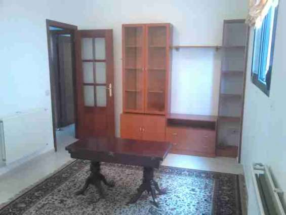 Se alquila piso de 1 dormitorio en madrid