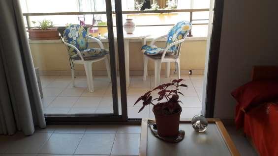 Benidorm / centro, parc de l'aigüera – alquilo excelente piso