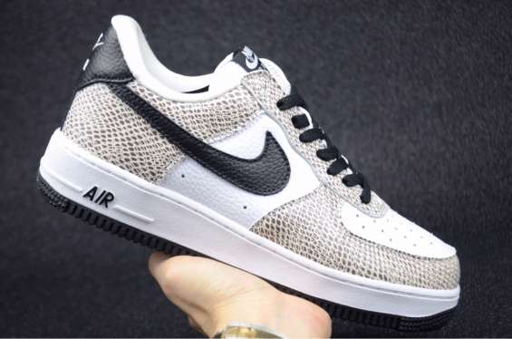 "Nike air force 1 low premium""cocoa snake"""