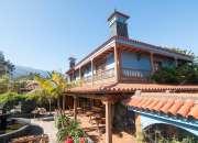 Id-348 casa con restaurante muy bien cuidada situada en un fantástico lugar con terreno