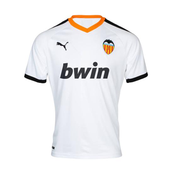Valencia   camisetas de futbol baratas tailandia