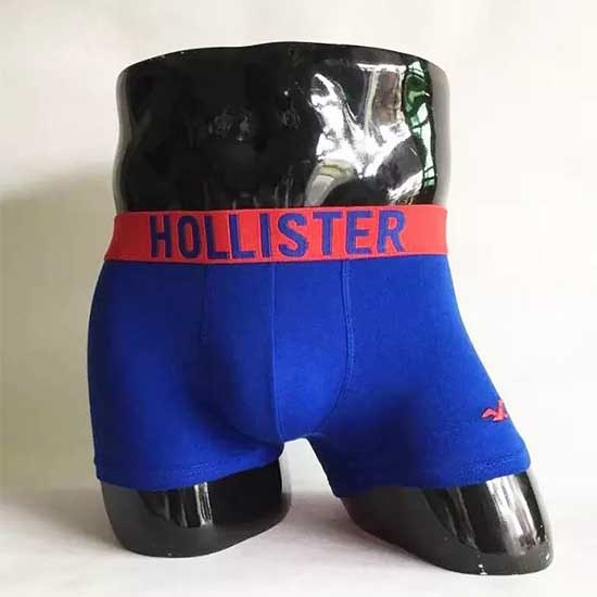 Comprar calzoncillos hollister baratos