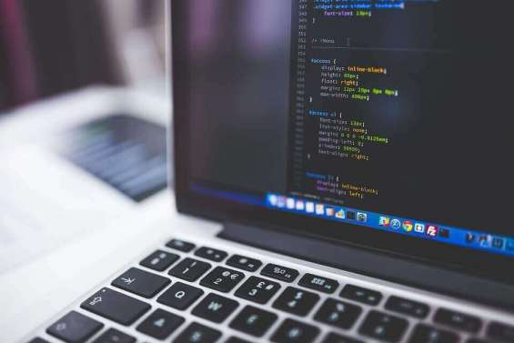 We develop modern web sites