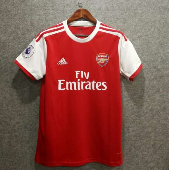 Camiseta arsenal segunda 2019-2020
