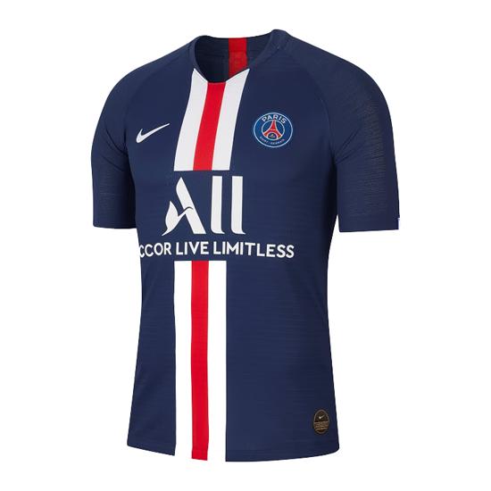 Camiseta paris saint-germain replica 2019-2020