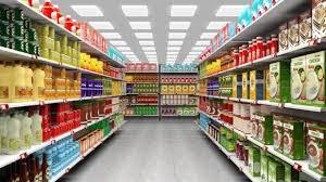 Personal para trabajar en supermercado. (379)