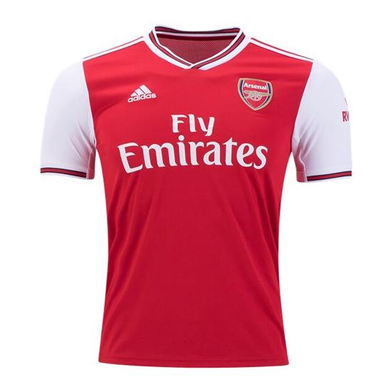 Camisetas futbol arsenal baratas 2019 20