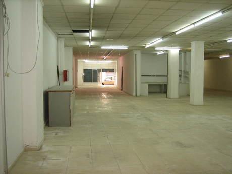 Venta de local comercial 500 m2 en alicante
