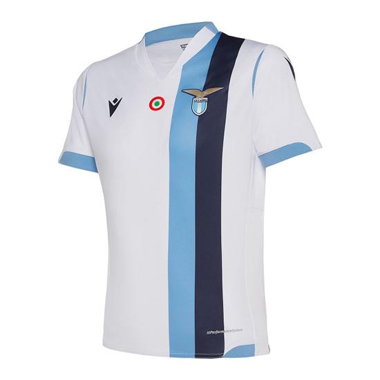Camiseta de futbol lazio barata