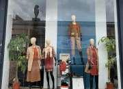 Mayorista de ropa deni moda