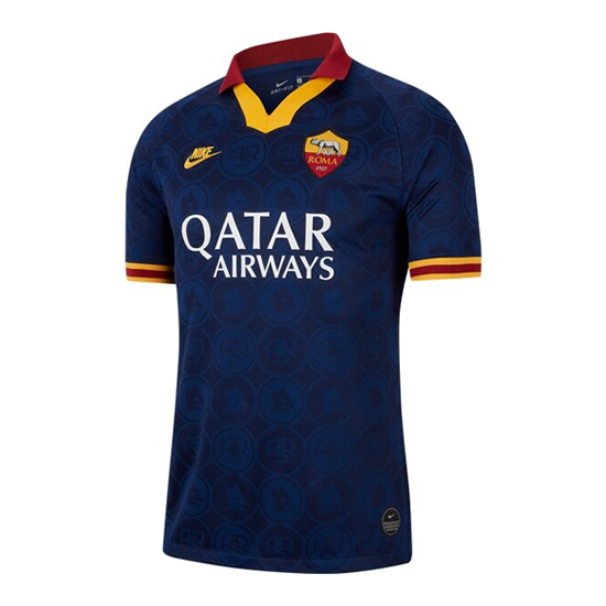 As roma   camisetas de futbol baratas tailandia