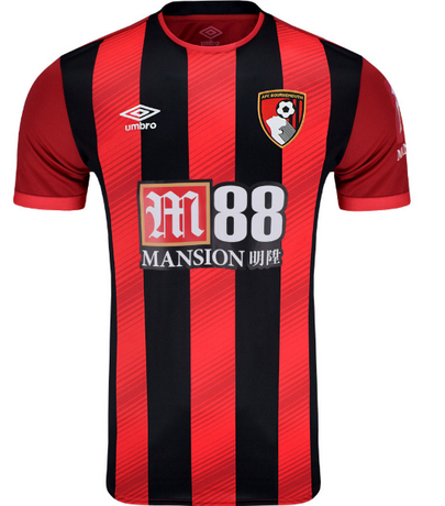 Camiseta bournemouth primera 2019 2020