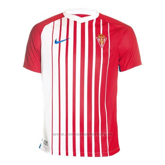 Camiseta del sporting de gijon replica y barata