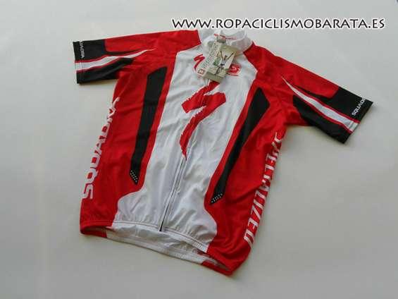 Ropa ciclismo specialized barata
