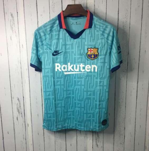 Camiseta barcelona tercera 2019-2020