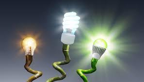 Electricidad boletines altas luz