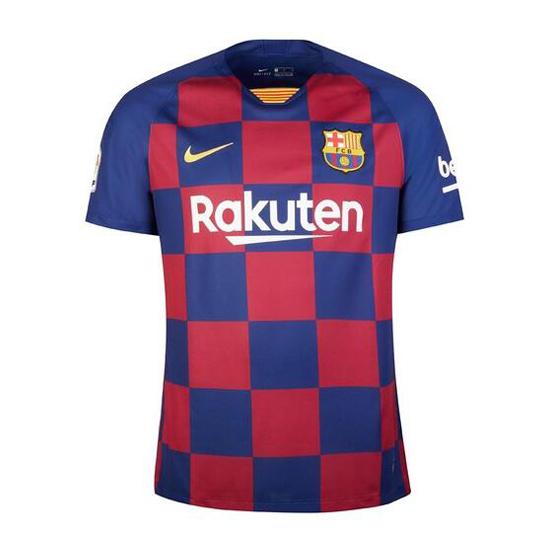 Camiseta barcelona barata 2019-2020