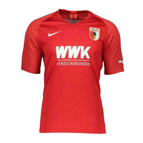 Camisa de augsburg tercera 2020