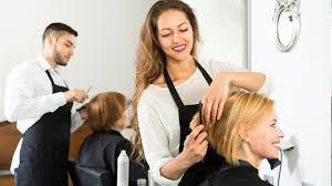 Buscamos peluquero-a unisex(469)