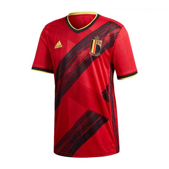 Camiseta belgica barata euro 2020