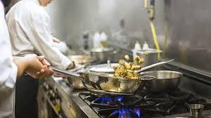 Cocinero restaurante (489)