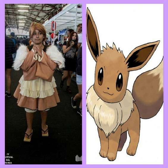 Cosmakers para cosplayers