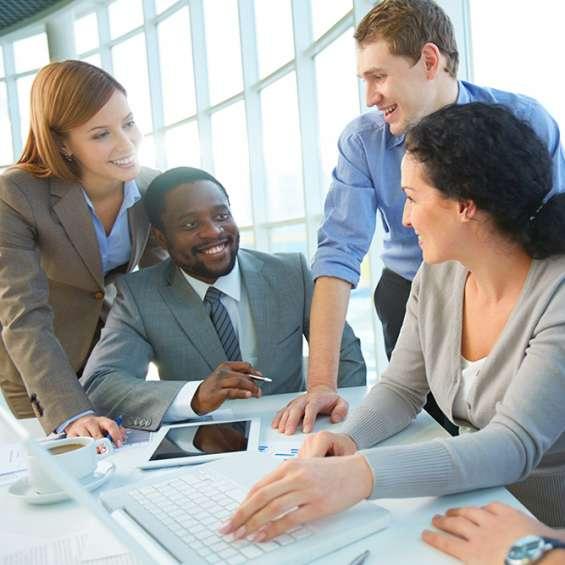 Responsable de ventas a empresas b2b
