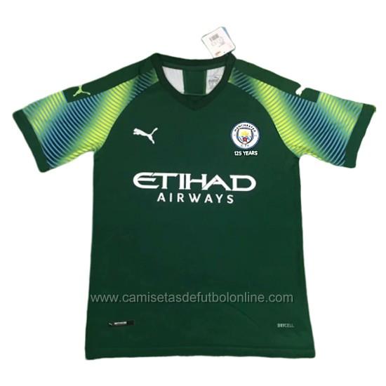 Camisetas futbol manchester city tailandia 2019 2020