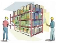 Personal de almacén(010)
