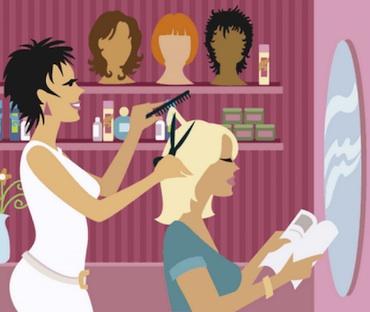 Buscamos peluquero-a unisex(020)