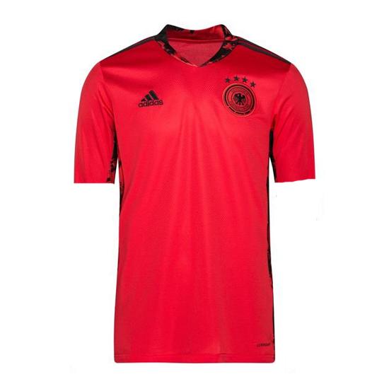 Vende camiseta alemania 2020