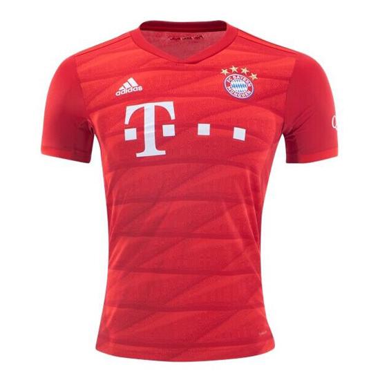 Vende camiseta bayern munich replica 2019-2020