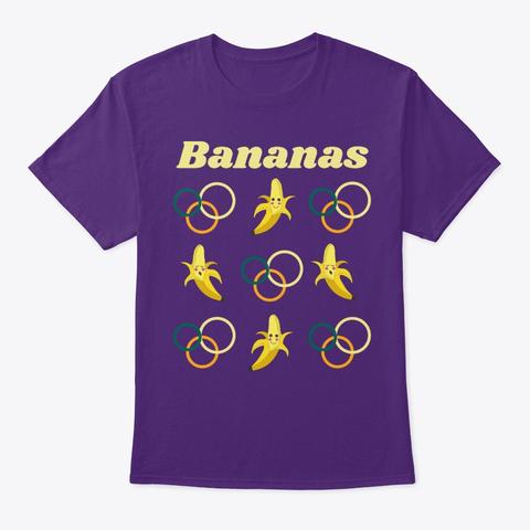 Vendo camiseta bananas