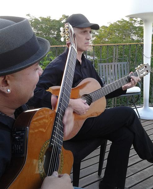 Fotos de Dúo de guitarras para bodas y eventos, toda cataluña 6