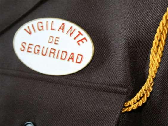 Se buscan empleados para vigilancia de seguridad (050)