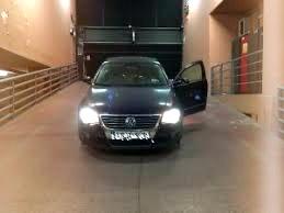 Tu parking