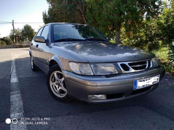 Saab 93 2.2 tid s tid