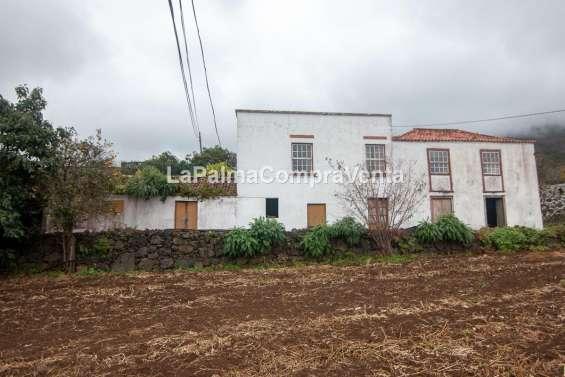 Id-390 si quieres una casa con terreno